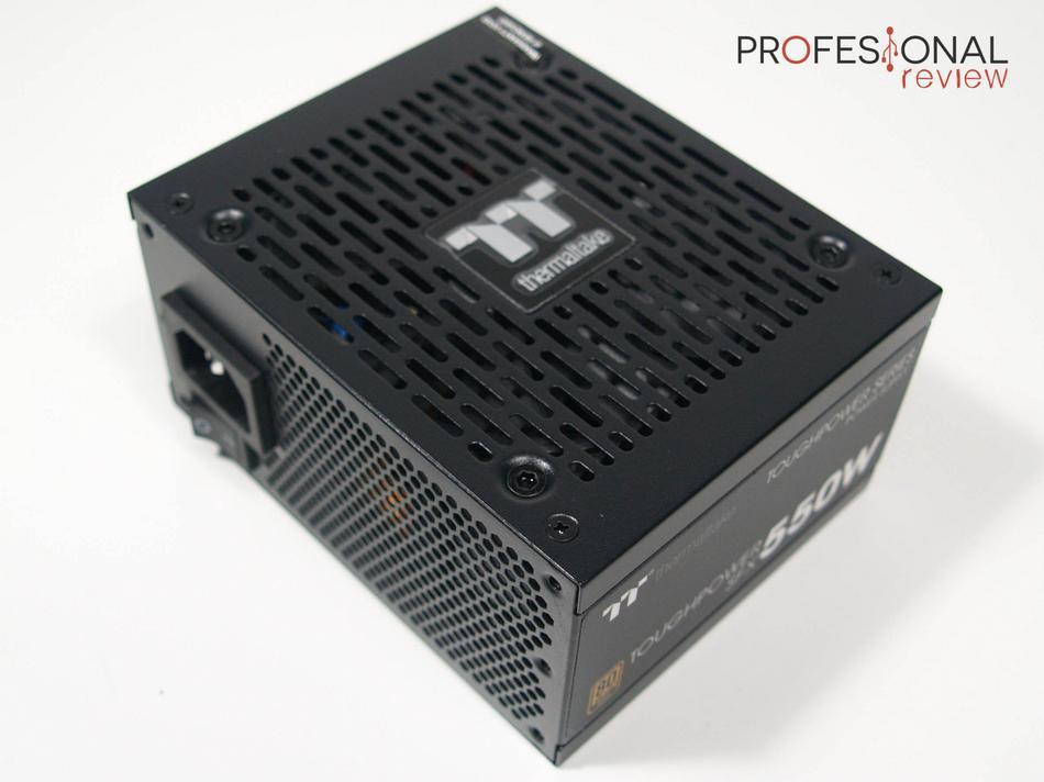Thermaltake Toughpower SFX 550W