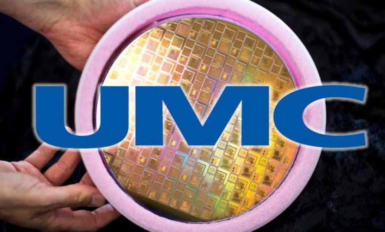 UMC chips 28nm