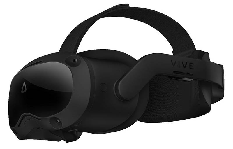 Vive Pro 2 y Vive Focus 3 lanzamiento
