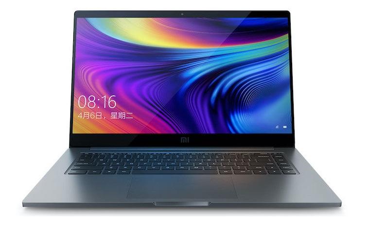 Xiaomi MI Notebook Pro 15 Ryzen Edition preventa