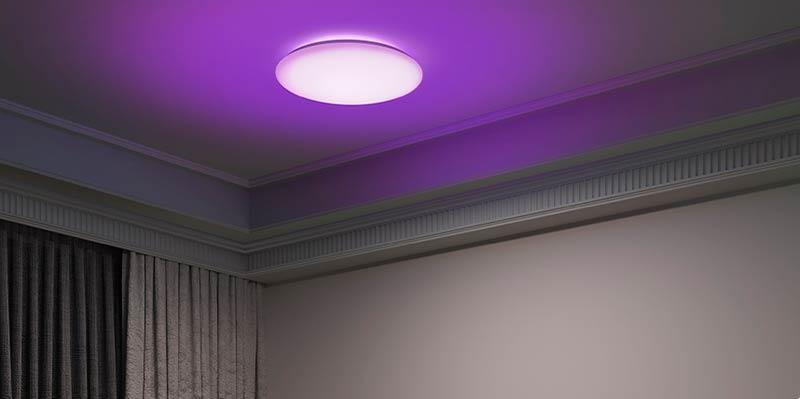 Yeelight Arwen Smart LED oferta lanzamiento