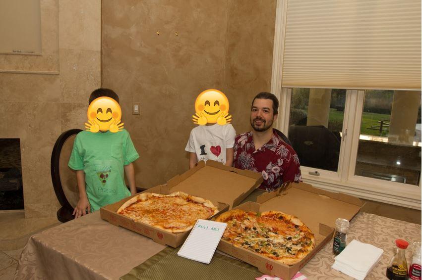 bitcoin pizza day laszlo hayneck lightning network