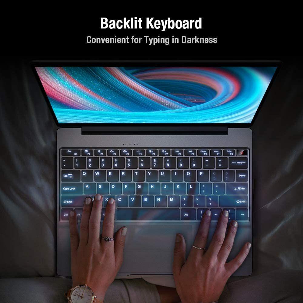 teclado chicle chuwi corebook x
