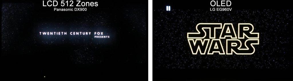 FALD vs OLED