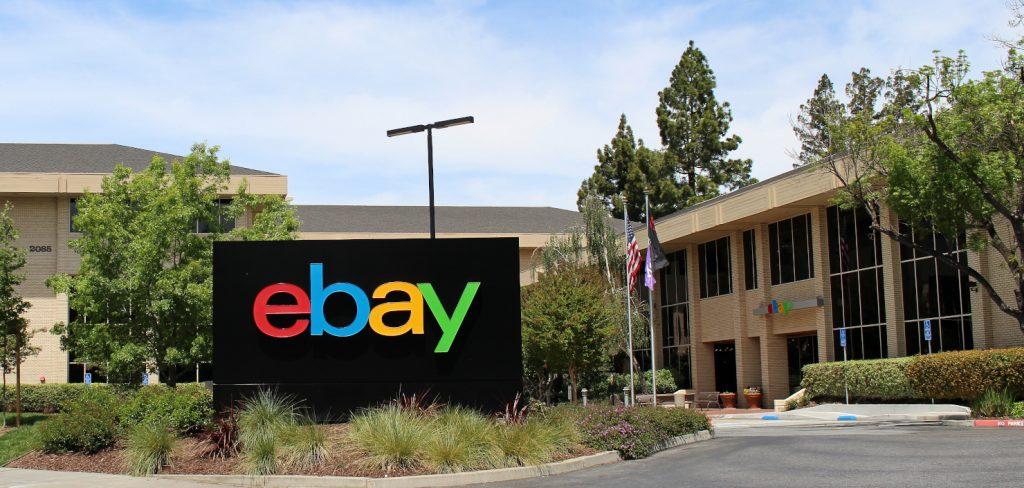 ebay compra nft