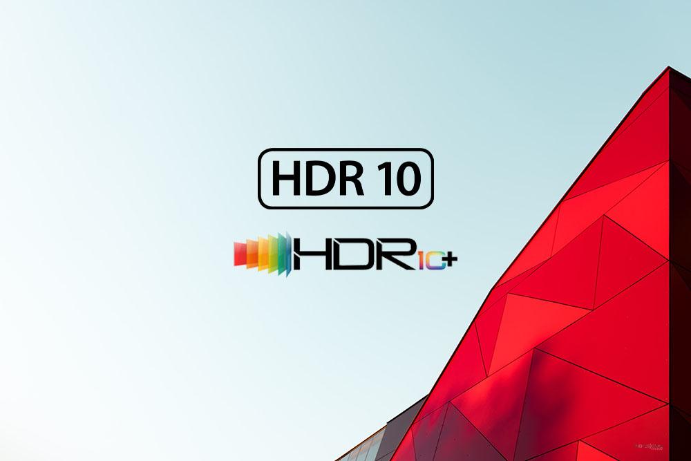 hdr10 vs hdr10+