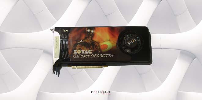 nvidia 9800 gtx