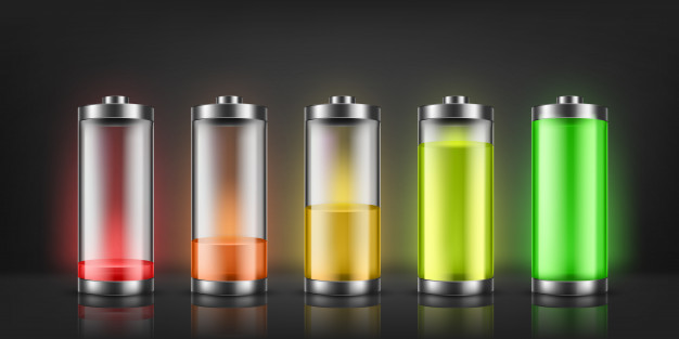 ahorro bateria bluetooth