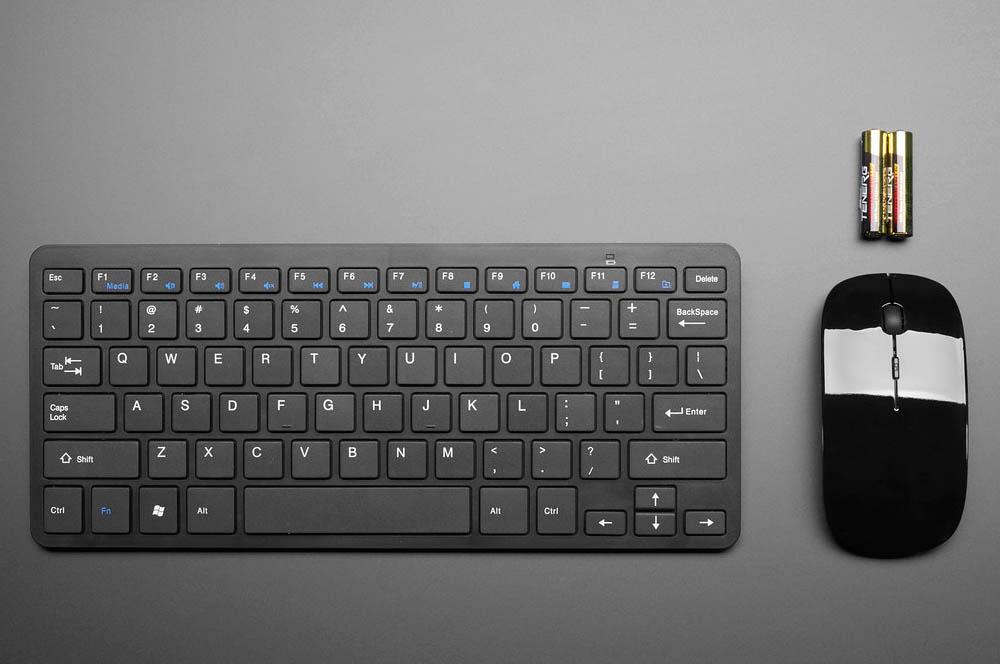 mejores teclados mecánicos inalámbricos