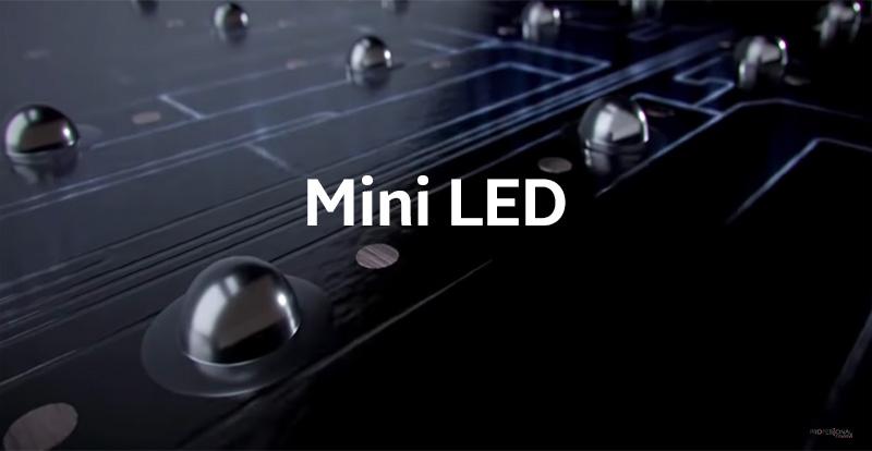 mini led