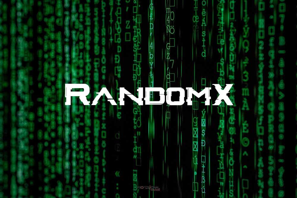 randomx