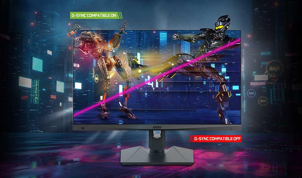monitor MSI Optix MAG274R2