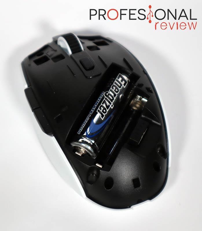 Razer Orochi V2 White Edition review