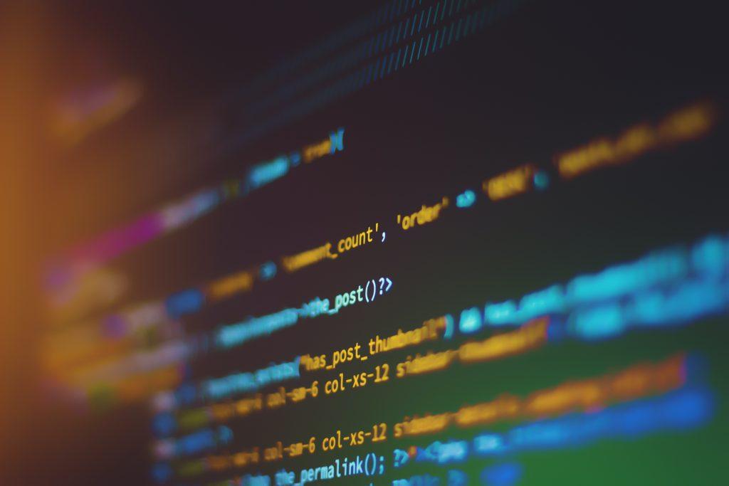codigo software ethereum