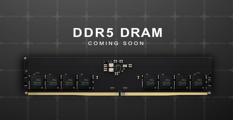 teamgroup memoria ram ddr5