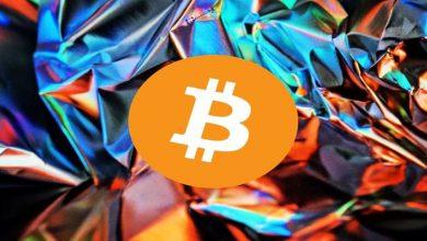 logo bitcoin btc