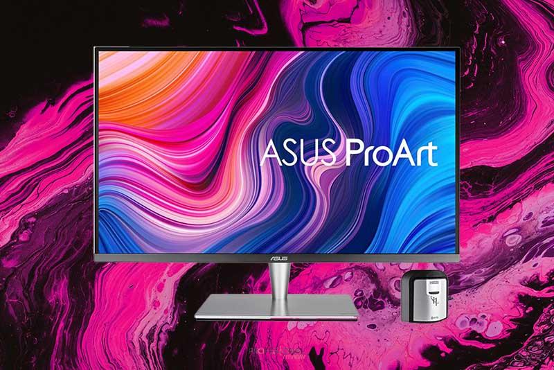 ASUS ProArt PA32UCG-K