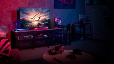 monitor gaming ASUS RoG Strix XG43UQ xbox edition