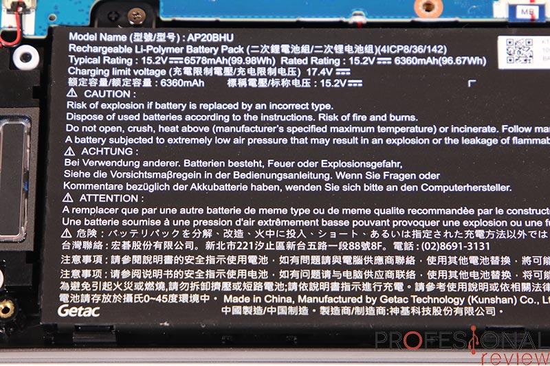 Acer Predator Triton 500 Preview