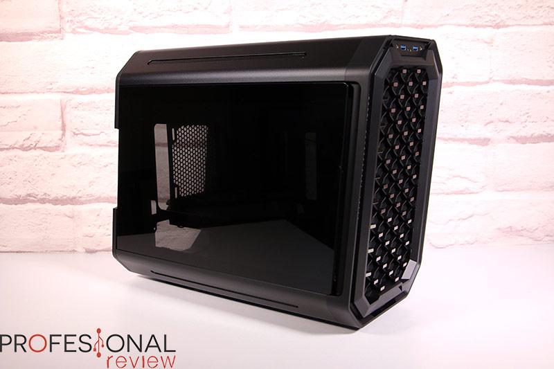 Antec Dark Cube Review
