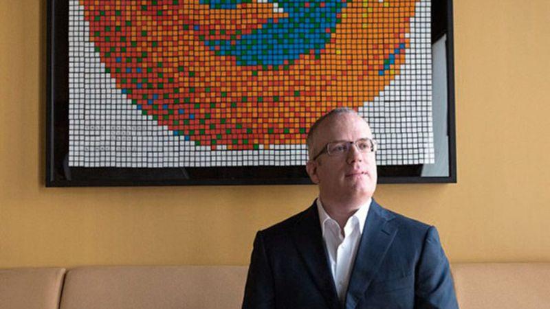 Brendan Eich navegador brave