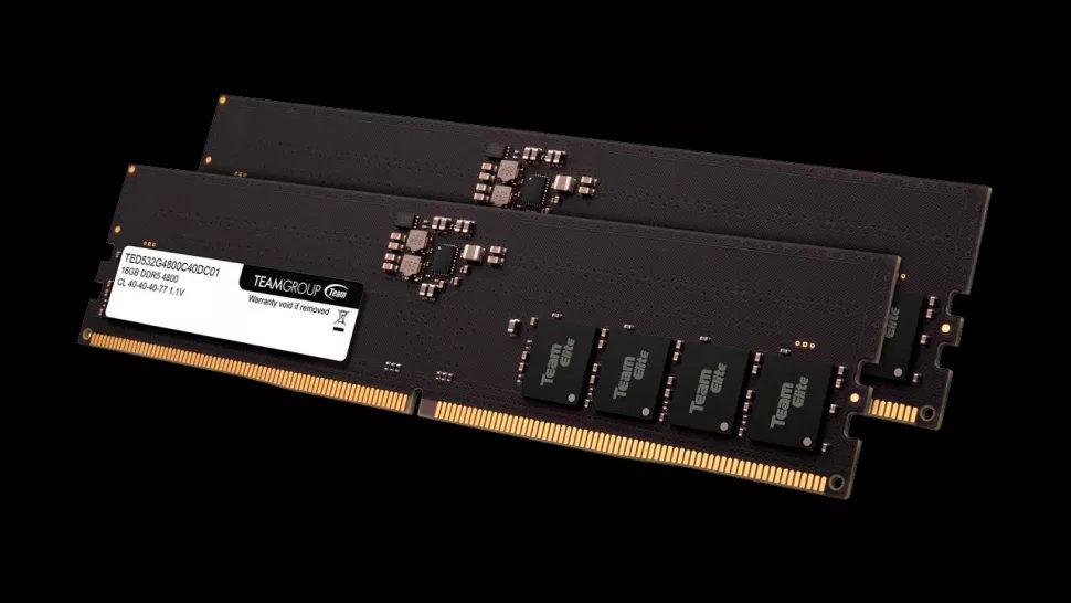 DDR5-4800