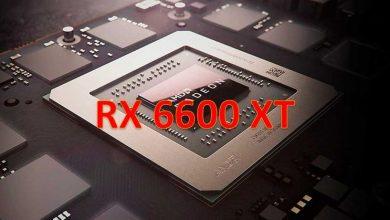 tarjeta grafica rx 6600 xt