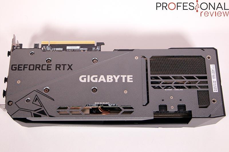 Gigabyte RTX 3070 Ti Gaming OC Review