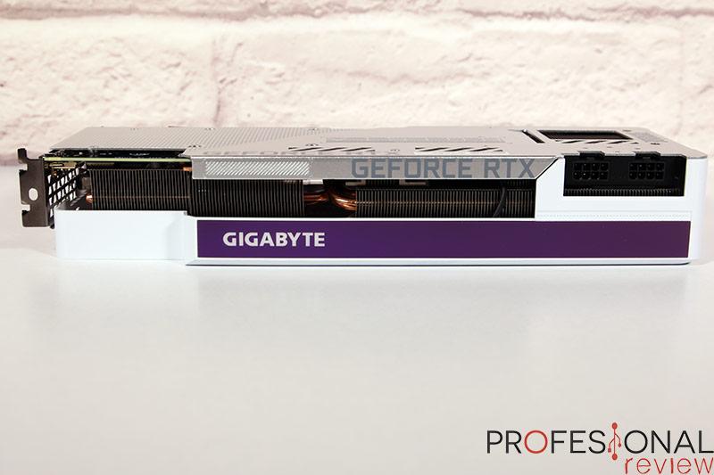 Gigabyte RTX 3080 Ti Vision OC Review