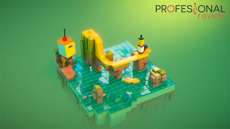 LEGO Builder´s Journey