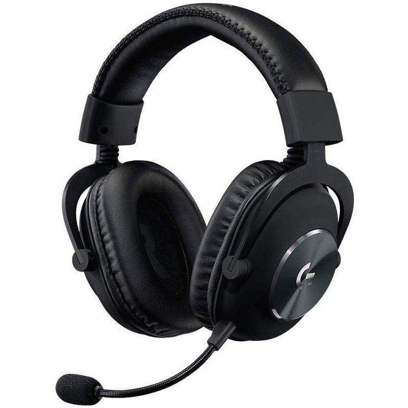 Auriculares gaming Logitech G Pro