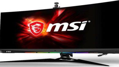 monitor gaming Optix MEG381CQR Plus
