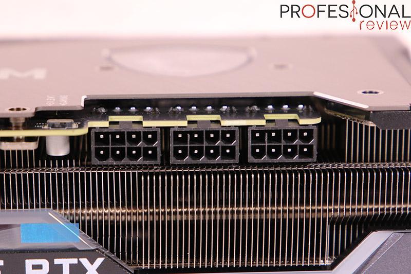 MSI RTX 3080 Ti SUPRIM X Review