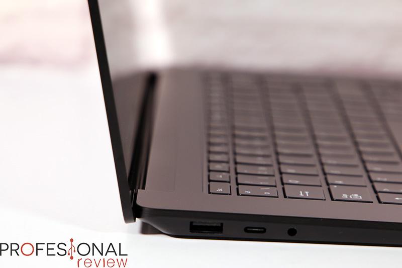 Microsoft Surface Laptop 4 Puertos