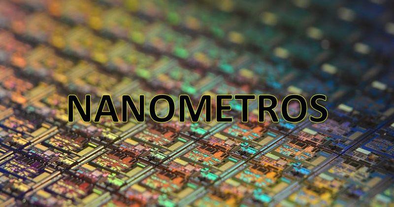 limite fisico transistores silicio