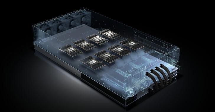 NVIDIA DGX SuperPOD graficas a100