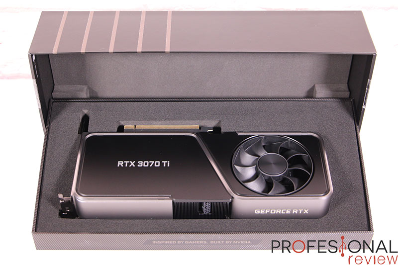 Nvidia RTX 3070 Ti Review