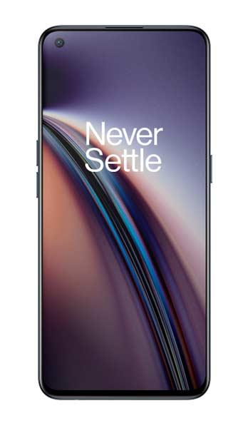 OnePlus lanza su Nord CE 5G