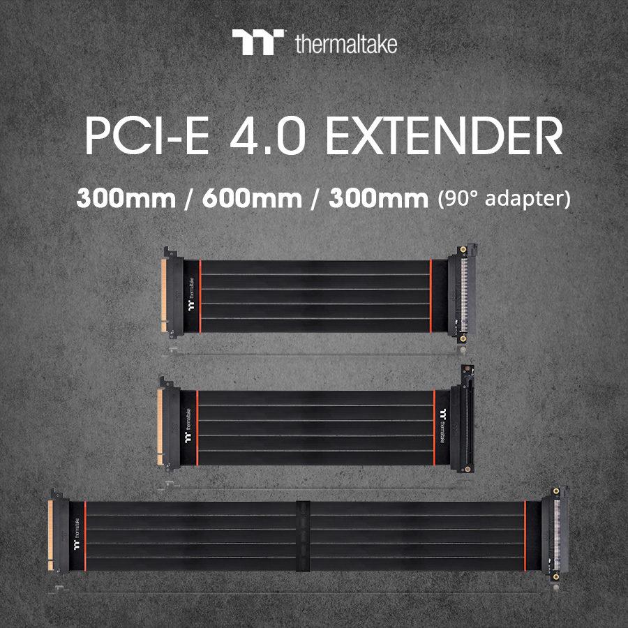 PCI-E 4.0 Extender