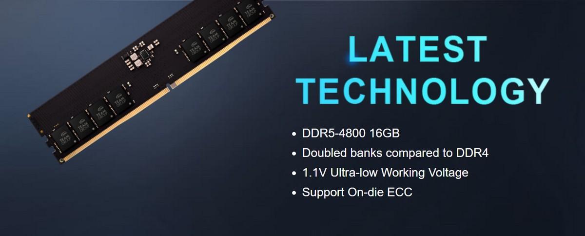 ELITE DDR5