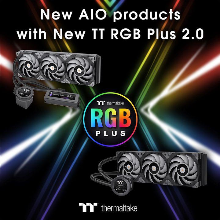 software tt rgb plus 2.0