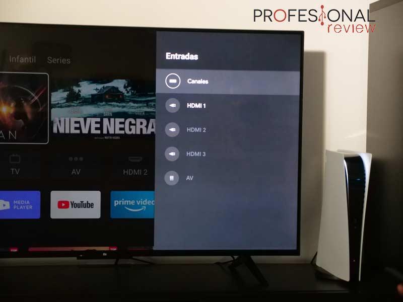 Xiaomi Mi TV P1 review