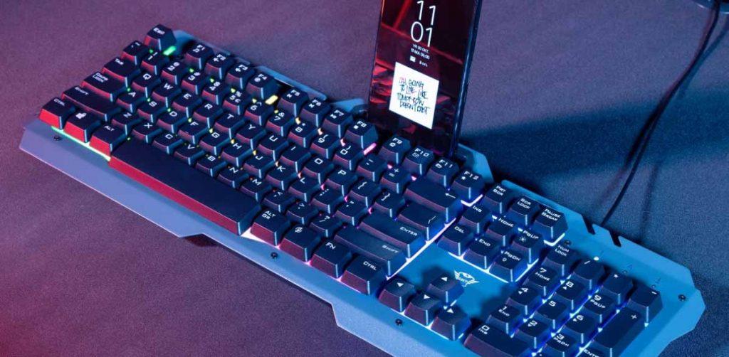 claves para elegir un teclado