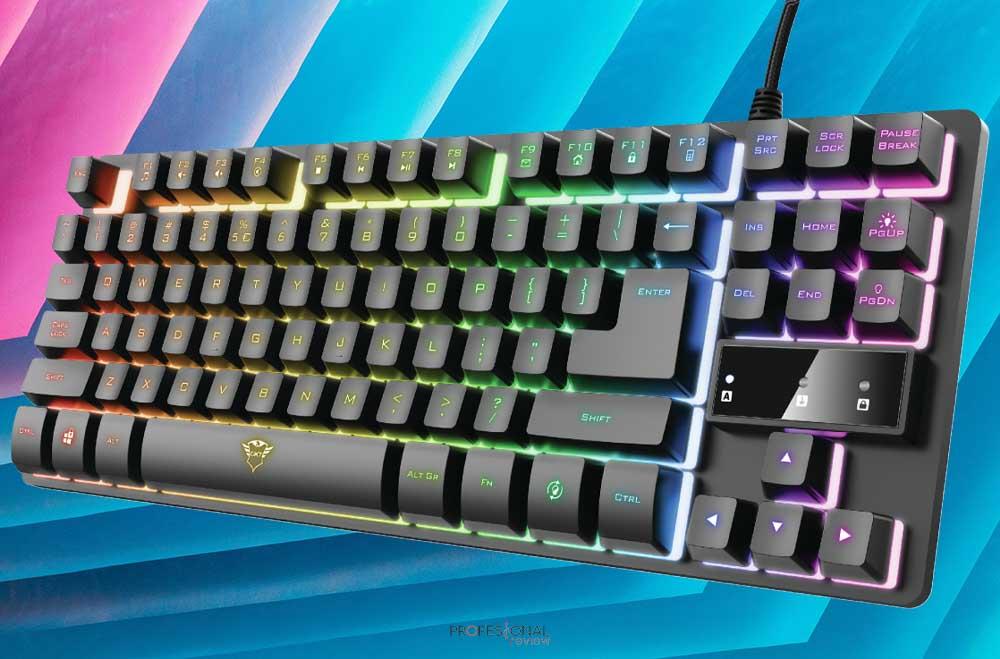claves elegir teclado tkl