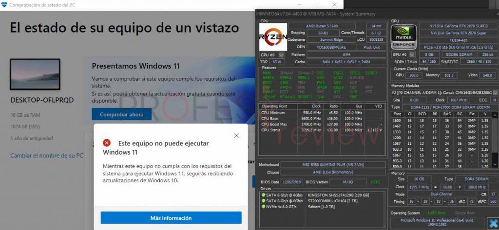 compatibilidad windows 11