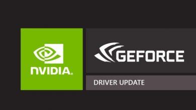 NVIDIA GeForce 466.77 WHQL
