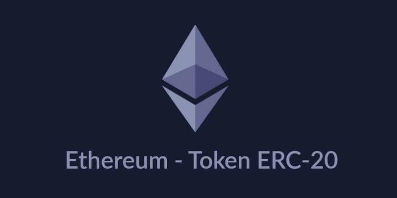 token blockchain ethereum