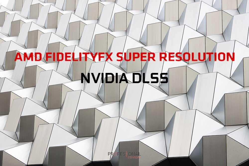 fidelityfx super resolution benchmarks