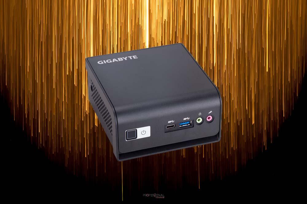gigabyte brix 2021