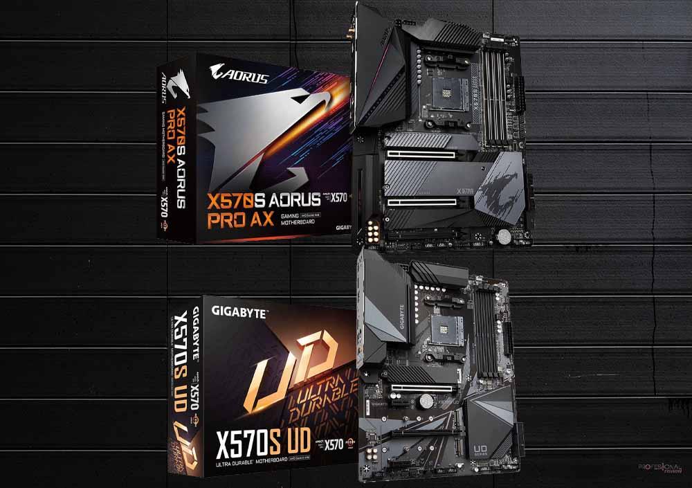 gigabyte x570s
